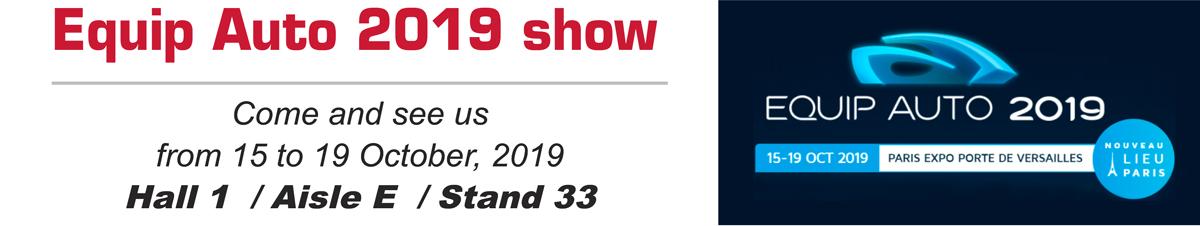 Show Equip Auto 2019