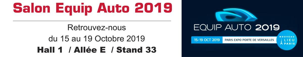 Salon Equip Auto 2019